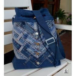 Jordan - Secchiello jeans