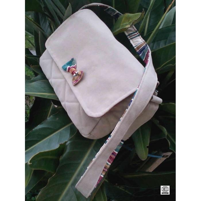 Erin Messenger Bag