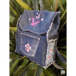 Zaino patchwork