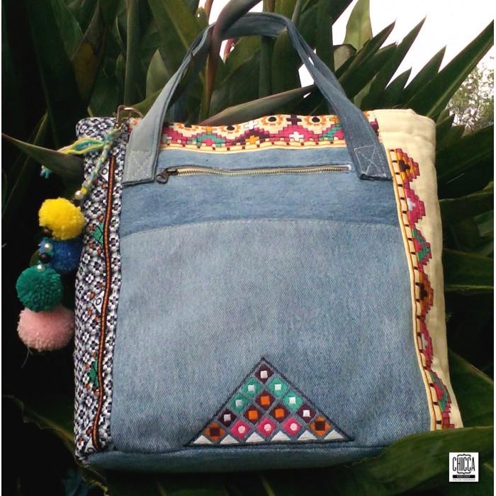 Linda Shopper Etnico